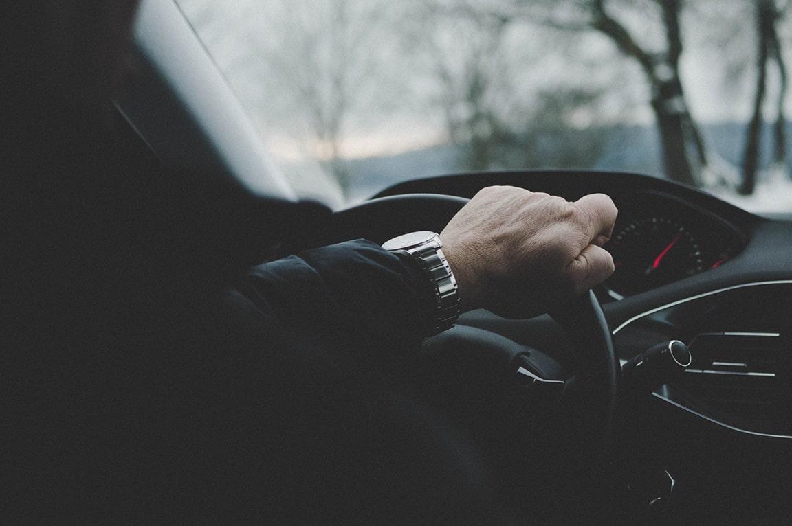 Klassische Fahrzeugausbildung