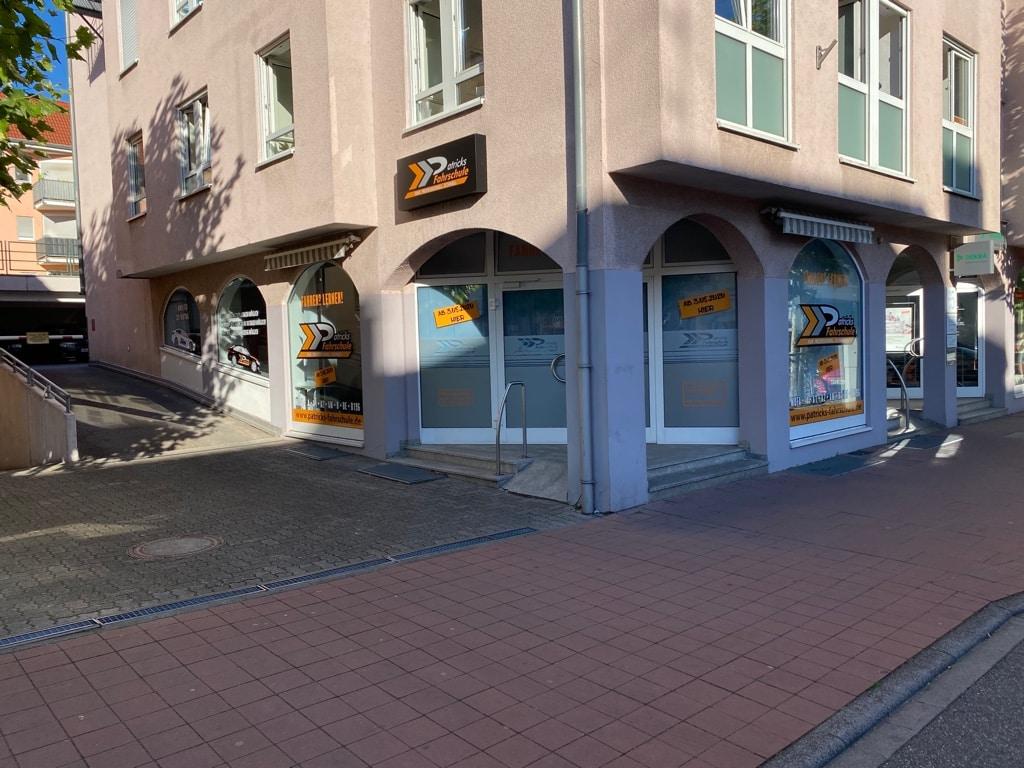 Kaiserstraße Bild